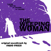 The Weeping  Woman