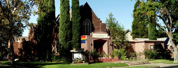 First Unitarian Universalist Church of Stockton, CA