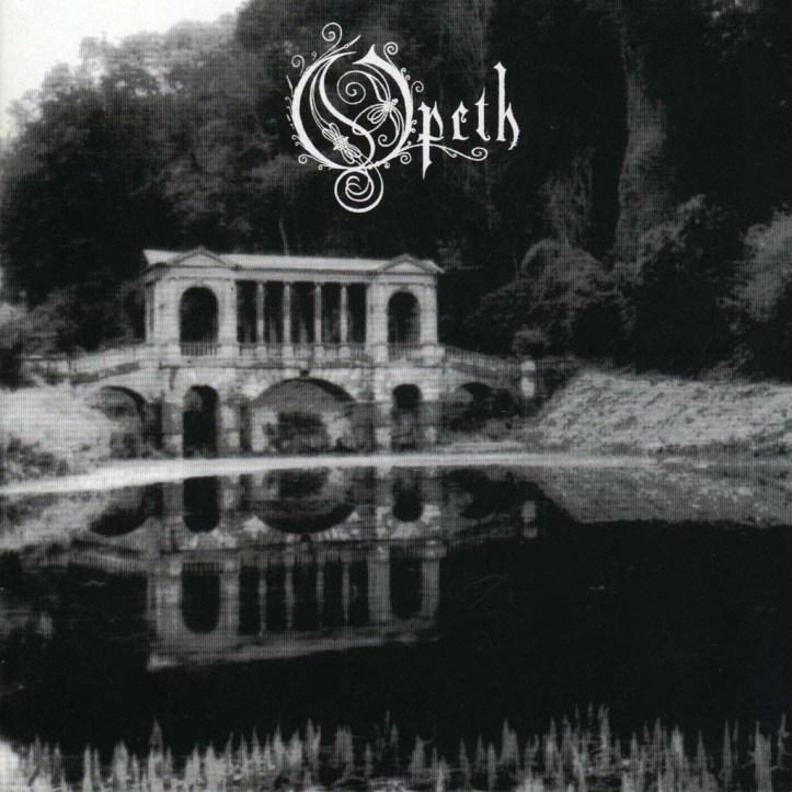 #2) Opeth - Morningrise