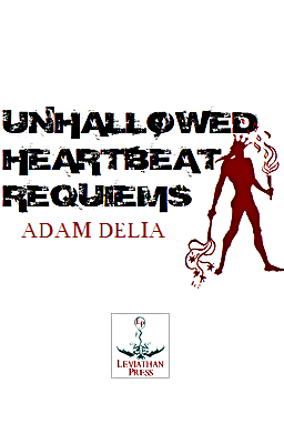 A collection of dark, apocalyptic poems ranging from self-inflicting anguish to man-eating dark lords.